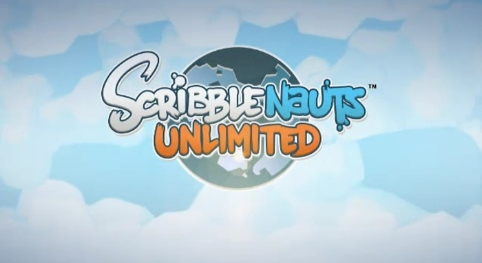 Scribblenauts Unlimited  - Steam gift HB link