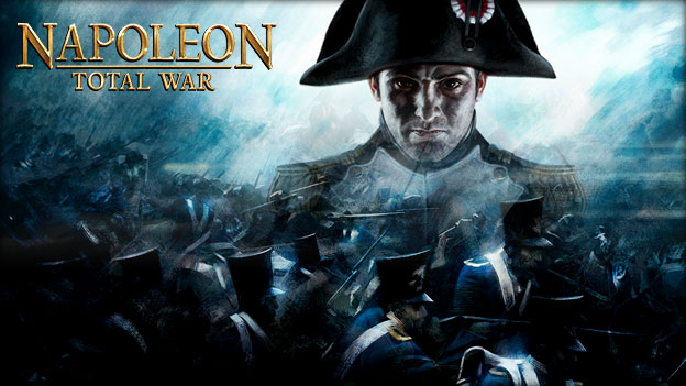 Napoleon: Total War - Steam gift HB link
