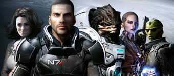 Mass Effect™ 2 Steam gift HB link