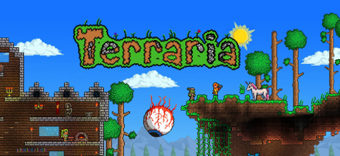 Terraria Steam gift HB link