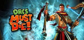 Orcs Must Die! GOTY - Steam gift HB link