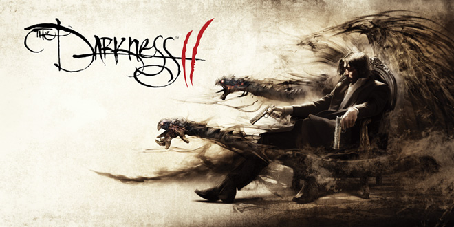 The Darkness II - Steam gift HB link