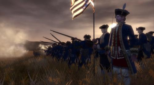 Empire: Total War - Steam gift HB link