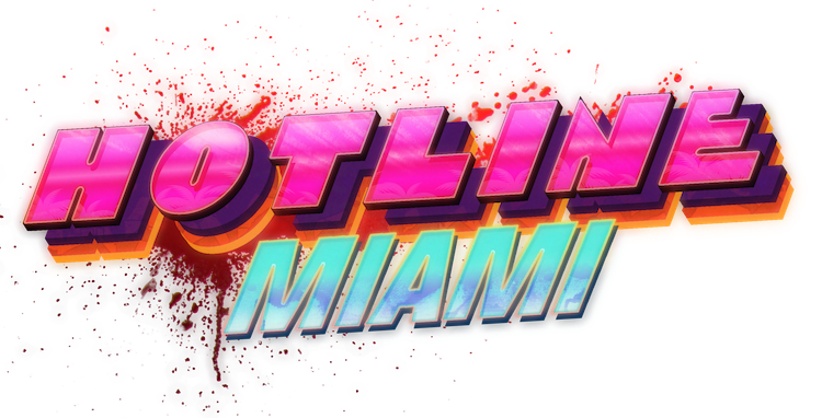 Hotline Miami - Steam KEY