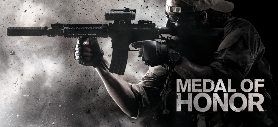 Medal of Honor Origin Key