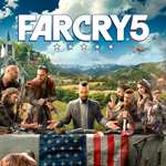 FAR CRY 5 | XBOX One | digital code / KEY
