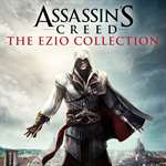 ASSASSIN´S CREED The Ezio Collection | XBOX One | KEY