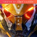 ANTHEM: The Legion of Dawn Edition | XBOX One | KEY