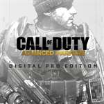 CALL OF DUTY: Advanced Warfare Pro | XBOX ONE | KEY