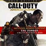 CALL OF DUTY: Advanced Warfare GOLD | XBOX One | КЛЮЧ