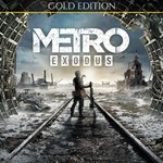 METRO EXODUS Gold Edition  | XBOX One | Код / КЛЮЧ