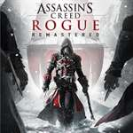 ASSASSIN´S CREED ROGUE: REMASTERED | XBOX One | KEY