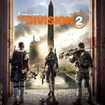 TOM CLANCY'S THE DIVISION 2 | XBOX One | Код / КЛЮЧ