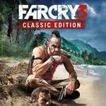 FAR CRY 3 Classic Edition | XBOX ONE | КЛЮЧ