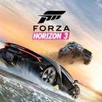FORZA HORIZON 3: стандартное издание | XBOX One | КЛЮЧ