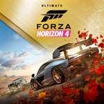 FORZA HORIZON 4: ULTIMATE EDITION | XBOX One | КЛЮЧ