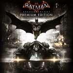 BATMAN: Arkham Knight PREMIUM Edition | XBOX One | КЛЮЧ