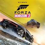 FORZA HORIZON 3 ULTIMATE | XBOX One | КЛЮЧ