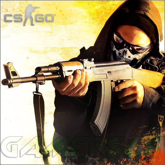 Counter-Strike:GO || Лучшее качество || Подарок