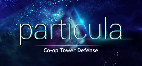 Particula (Steam Key/Region Free)