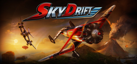 SkyDrift  (steam key/region free) + БОНУС