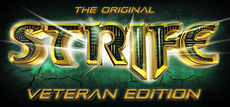The Original Strife: Veteran Edition (steam key/RF)