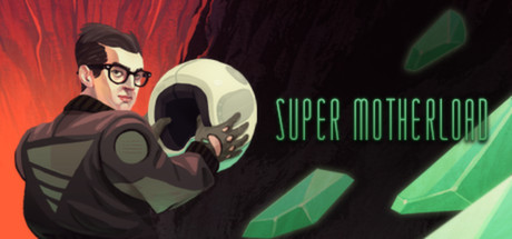 Super Motherload (steam key/region free)