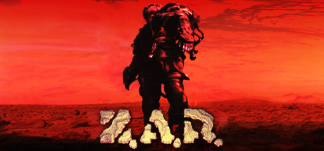 Z.A.R. / ZAR / Z A R (steam key/region free)