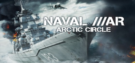 Naval War: Arctic Circle (steam key/region free)