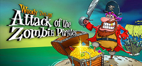 Woody Two Legs: Attack of the Zombie Pirates(steam key)
