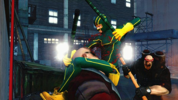 Kick-Ass 2 / Пипец 2 (steam key / region free) +BONUS