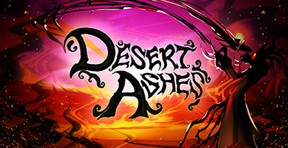 Desert Ashes (steam key / region free) +BONUS