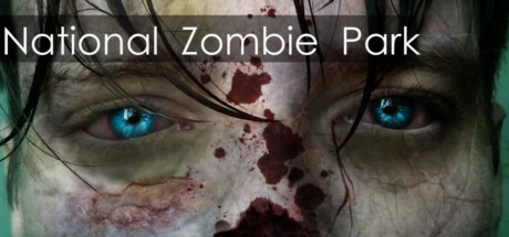 National Zombie Park  (steam key/region free)
