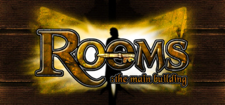 Rooms: The Main Building (steam key/region free)