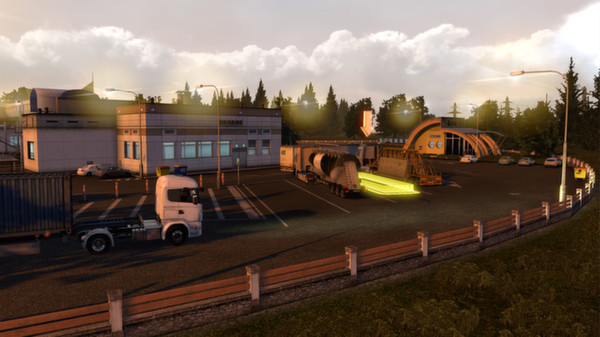 Trucks & Trailers (steam key/region free) + BONUS