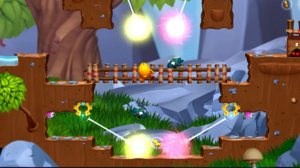 Toki Tori 2+ (steam key/region free)