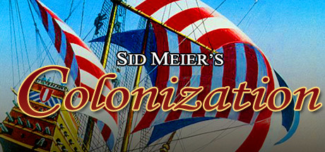 Sid Meier´s Colonization (Classic) (steam key/RF)