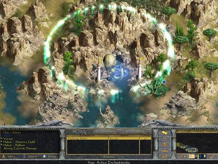 Age of Wonders Shadow Magic (HB STEAM / Region Free)