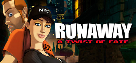 Runaway: A Twist of Fate (Steam Key/Region Free)