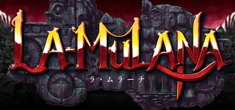La-Mulana (Steam Key/Region Free)