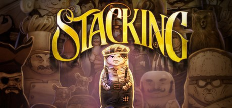 Stacking (Steam Key / Region Free) + БОНУС