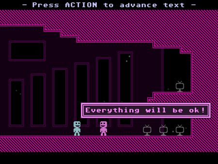 VVVVVV (Steam Key / Region Free) + БОНУС