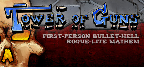 Tower of Guns (HB STEAM / Region Free)