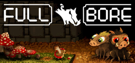 Full Bore (Steam Key / Region Free)