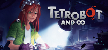 Tetrobot and Co. (Steam Key / Region Free)
