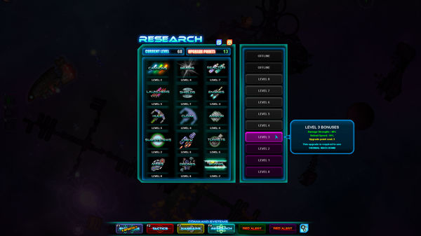 Space Pirates and Zombies (HB STEAM / Region Free)