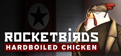 Rocketbirds: Hardboiled Chicken (Steam Key/Region Free)