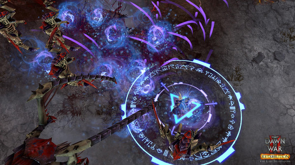 Dawn of War II: Retribution The Last Standalone (Steam)