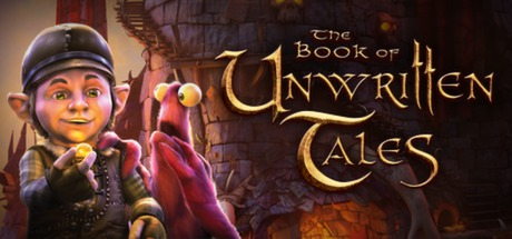 The Book of Unwritten Tales (steam link/region free)
