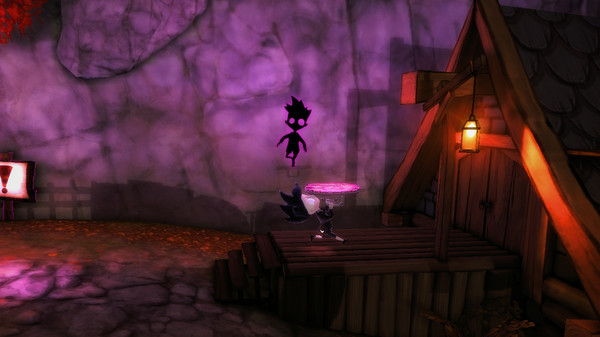 Shadow Puppeteer (steam key/region free) + BONUS